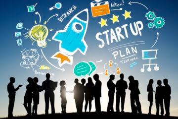 Запуск продуктов и бизнесов