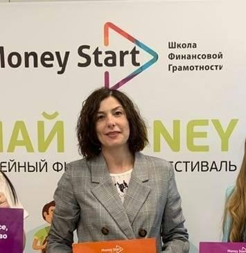 Головина Ирина, г. Екатеринбург